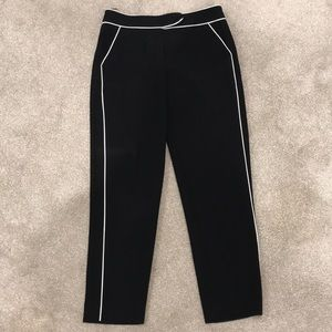 Dorothy Perkins Size 2 Cropped Dress Pants